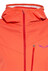 Salewa Pedroc Hybrid 2 Jas Dames Jacket Women oranje/rood